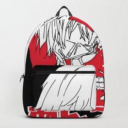 Kaneki Ghoul Backpack