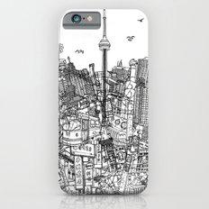 Toronto! (version #2) Slim Case iPhone 6