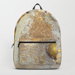 Natures Rock Art 2 Backpack