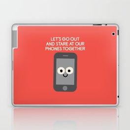 Emojionally Available Laptop & iPad Skin