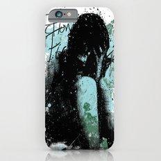 In Pieces iPhone 6s Slim Case