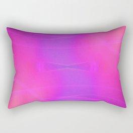 iDeal - Electrified CottonCandy Rectangular Pillow
