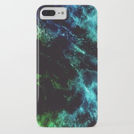 Dark Matter iPhone Case