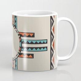 American Native Pattern No. 157 Coffee Mug