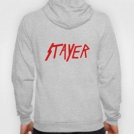 Slayer Typo Hoody
