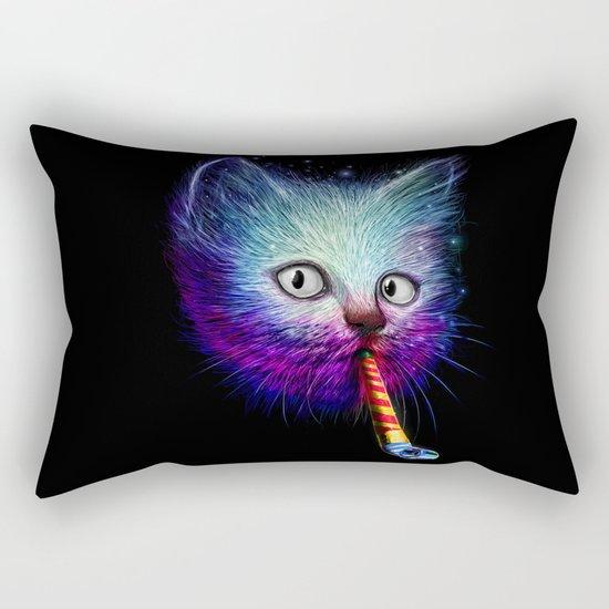 Slurp Party Rectangular Pillow