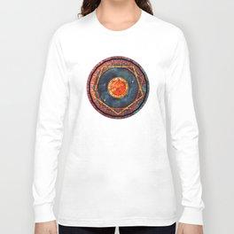 Cosmos MMXIII - 06 Long Sleeve T-shirt