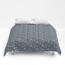 Baesic Food Groups Comforters