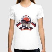 pacific rim T-shirts featuring Pacific Rim: Brave Kaidanovskys by MNM Studios