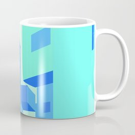 [INDEPENDENT] VACATION VILLAGE - ELIE AZAGURY Coffee Mug