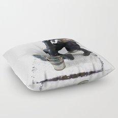 One Sixth Custom Figure 15 Floor Pillow