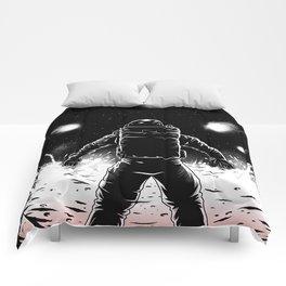 DOOMS DAY Comforters
