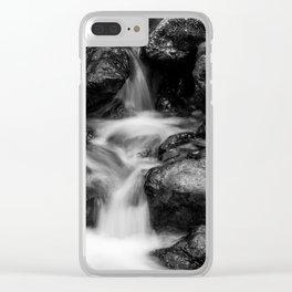 Kufstein, Austria Clear iPhone Case