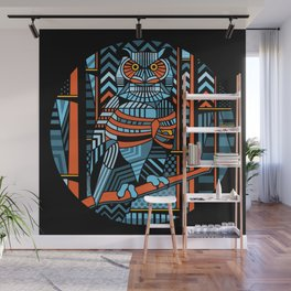 keeper of the forest Wall Mural