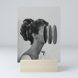 One touch of venus (2011) Mini Art Print