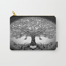Tree of Life Nova Carry-All Pouch