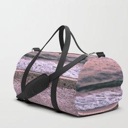 Sunset photo Duffle Bag