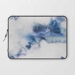 I see blue Laptop Sleeve