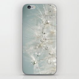 Jewels on Seeds iPhone Skin