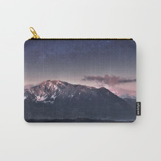 Fantasy mountain Carry-All Pouch