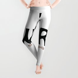 Twerk Leggings