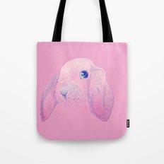 Bouncing Bonnie - Drawing Tote Bag