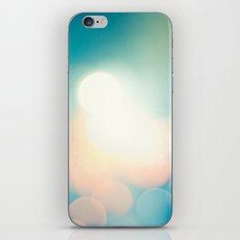 Flare iPhone Skin