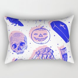 Happy Halloween Rectangular Pillow