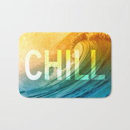 Chill Bath Mat