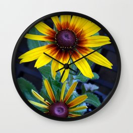 STAR BRIGHT Wall Clock
