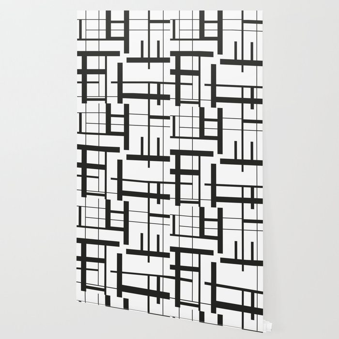 Lines #3 Wallpaper