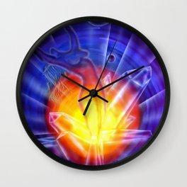 Life's Dream Wall Clock