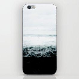 Dark Water iPhone Skin