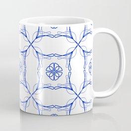 Azulejo Luso - Portuguese Tiles Coffee Mug