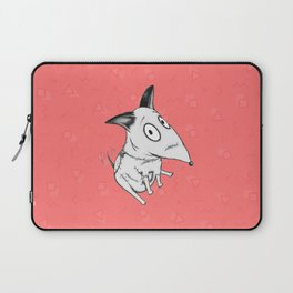Sweet Bully Laptop Sleeve