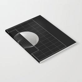 Keep on track Notebook