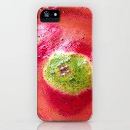 Juicer iPhone Case