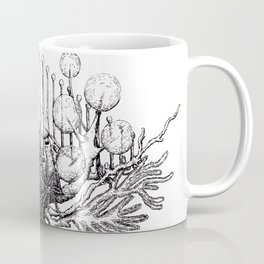 sea plants Coffee Mug