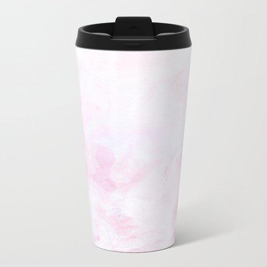 CH06 Metal Travel Mug