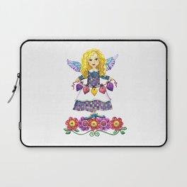 Angel Love Laptop Sleeve