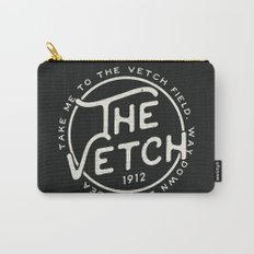 Vetch Field Football Ground Carry-All Pouch