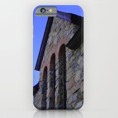 St. Malo Chapel Arches Slim Case iPhone 6s