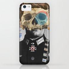 War Collage 2 Slim Case iPhone 5c