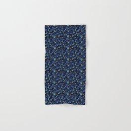 Cindy smaller floral print Hand & Bath Towel