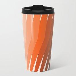 Desert Dusk Lanes Travel Mug
