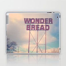 Always Wonder Laptop & iPad Skin