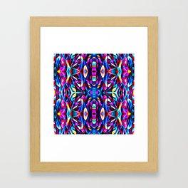 PATERN-437 Framed Art Print