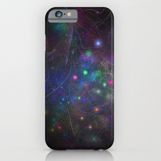 The Inner Workings of My Mind iPhone & iPod Case