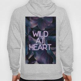 Wild at Heart Hoody