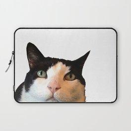 Innocent Cat Laptop Sleeve